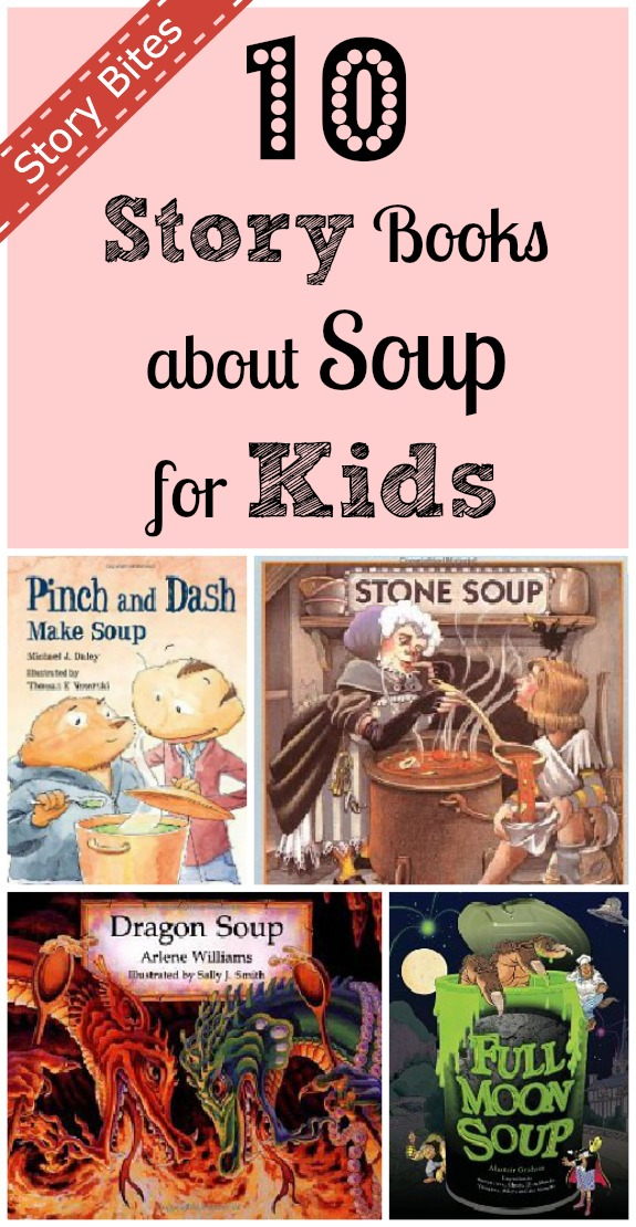 soupstorybookCollage