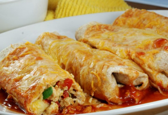 enchiladas turkey and orzo soup with spinach pasta roll ups with ...