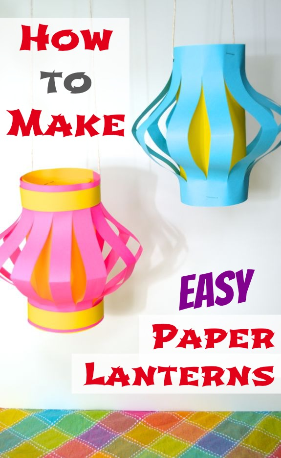 easy to make chinese lanterns quotes